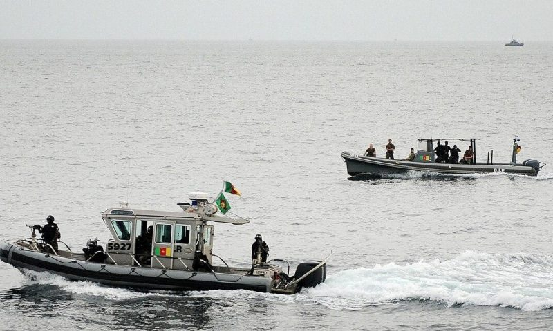 Equatorial Guinea Says Pirates Kidnap 7 Foreigners Off Coast