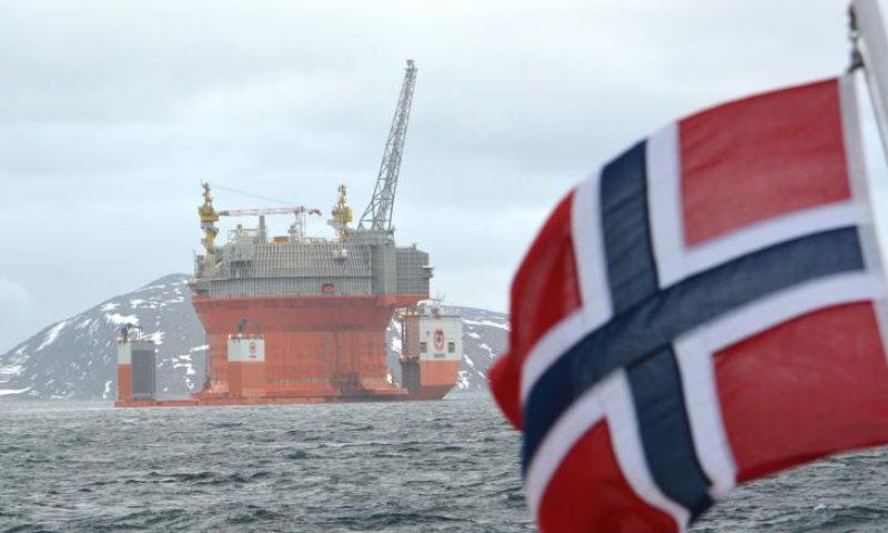 Equinor Retreats from Frontier Exploration in Norway's Arctic