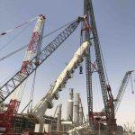 Extension of the Mina al-Ahmadi refinery, Gas Train Five (GT5)