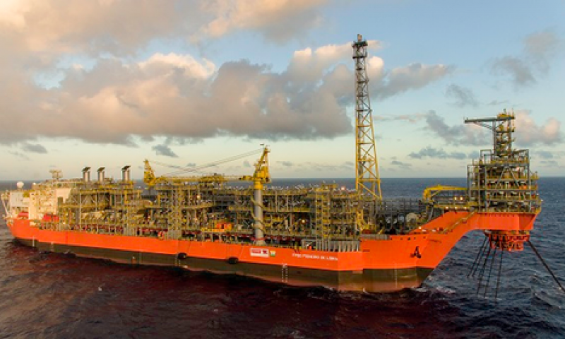 SBM Offshore Enters Shareholder Agreement for FPSO Sepetiba Project
