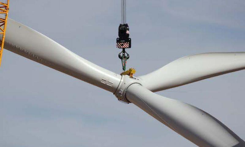 GE Renewable Energy, Powerica, 2.7-132 onshore wind turbines