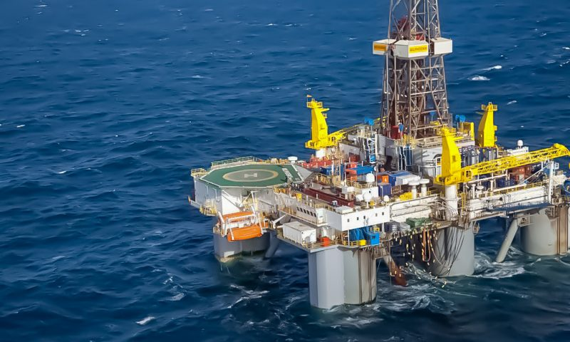 Petrofac begins North Sea well decommissioning contract on lump sum turnkey basis