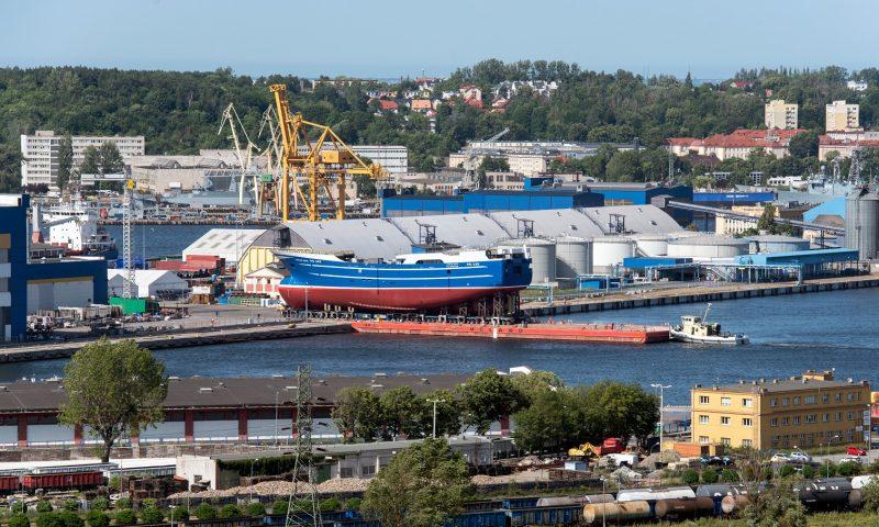 Latest Maritime news, Sarens, SPMT, Heavy Transport, Transport, Loadout, Energy, Energyfacts, engineering