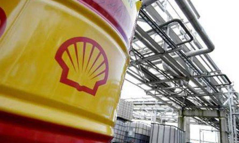 Shell LNG Nigeria