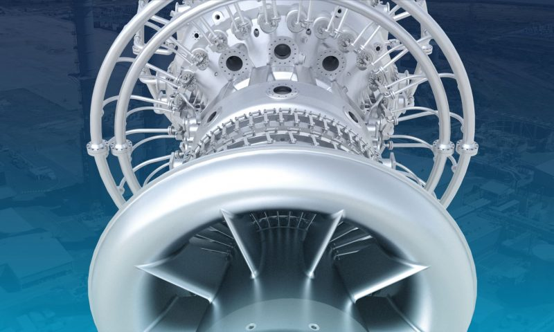 GE to Boost Efficiency at Chiba Power Plant with GT26 HE Upgrade