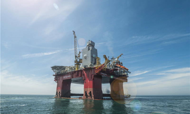 Neptune Energy Begins Dugong Drilling Campaign North Sea