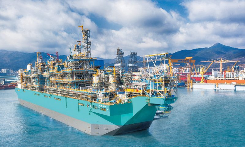 PETRONAS Inks First LNG Deal Virtually With Tiger Clean Energy Limited, deepwater FLNG, PFLNG DUA