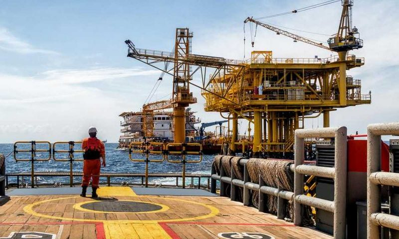 Petrofac Awarded Project by Tatweer Petroleum Bahrain