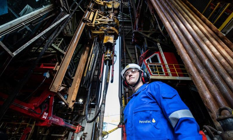 Petrofac Bags Significant North Sea Well Management Contract