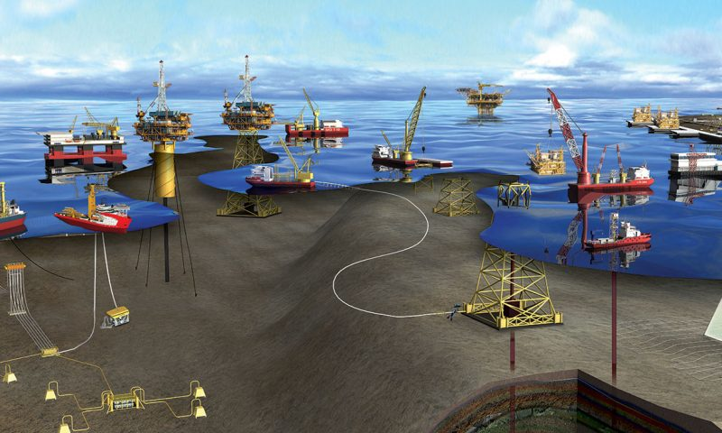Sapura Energy Secures USD 180 Million of New Contracts