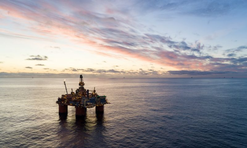 TechnipFMC Bags Mature Pipelaying and Subsea Installation Contract Equinor