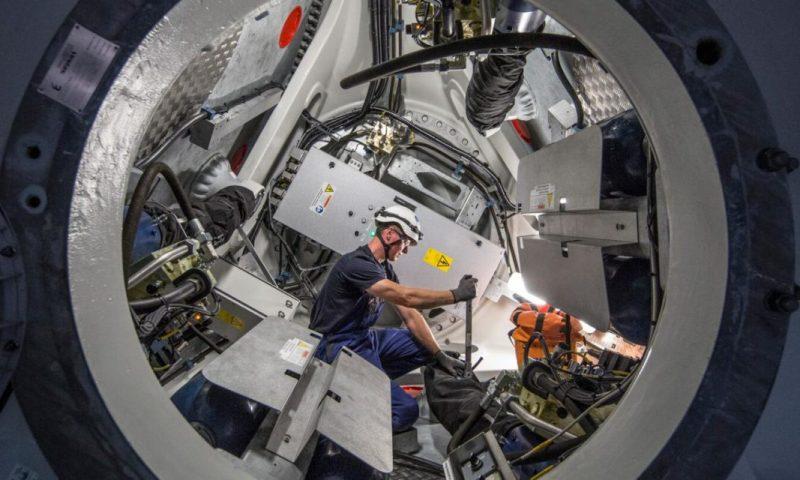 Vestas Secures Service Agreements for Senvion Turbines in Australia