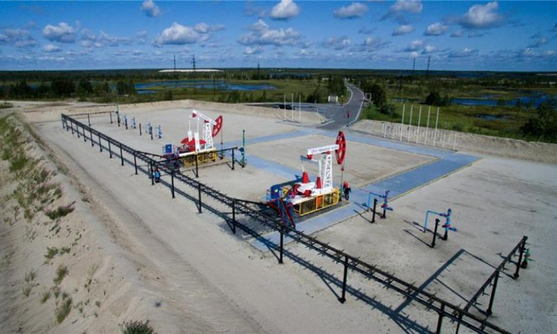 LUKOIL Tests New Well Completion Technique after Frac Job