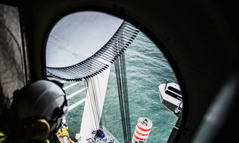 MHI Vestas to Produce Fasteners and Cables for Wind Projects in Taiwan