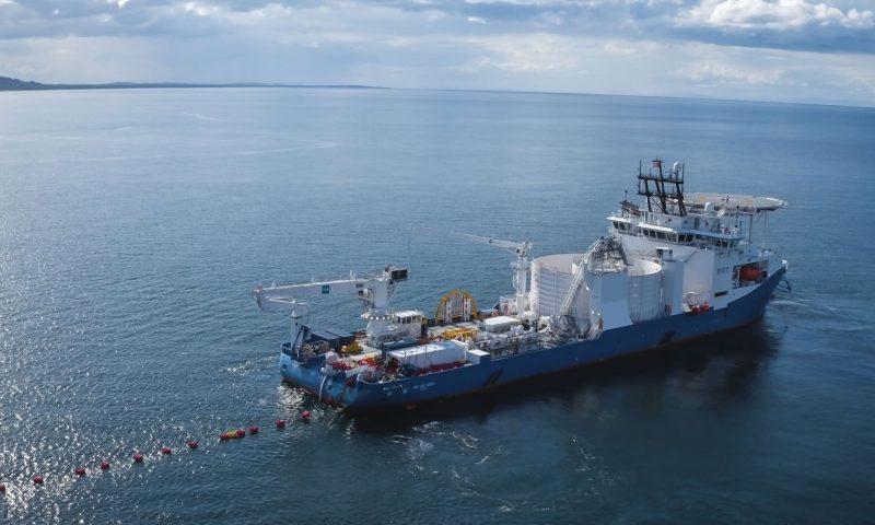 NKT Awarded Turnkey Order for the Shetland HVDC Link Project