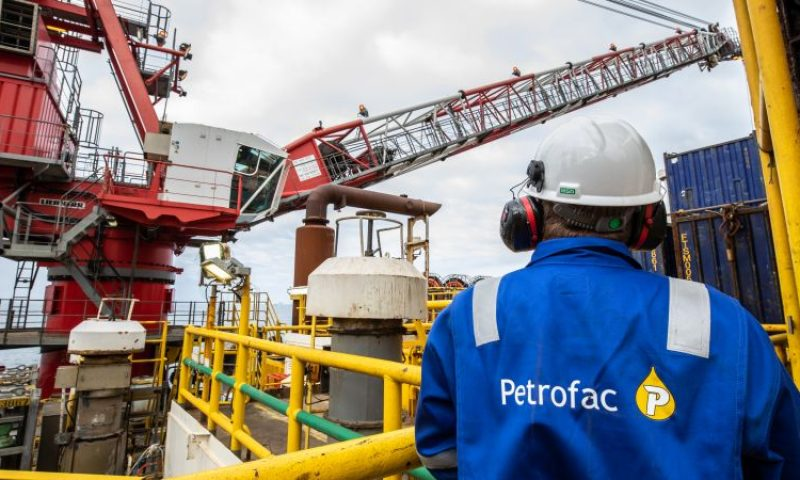 Petrofac Doubles UK Well Portfolio with NEO Energy Award