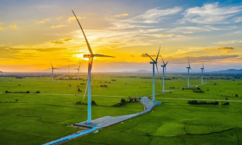 Siemens Gamesa Awarded Vietnam's Largest Ever Nearshore Project for 78 MW