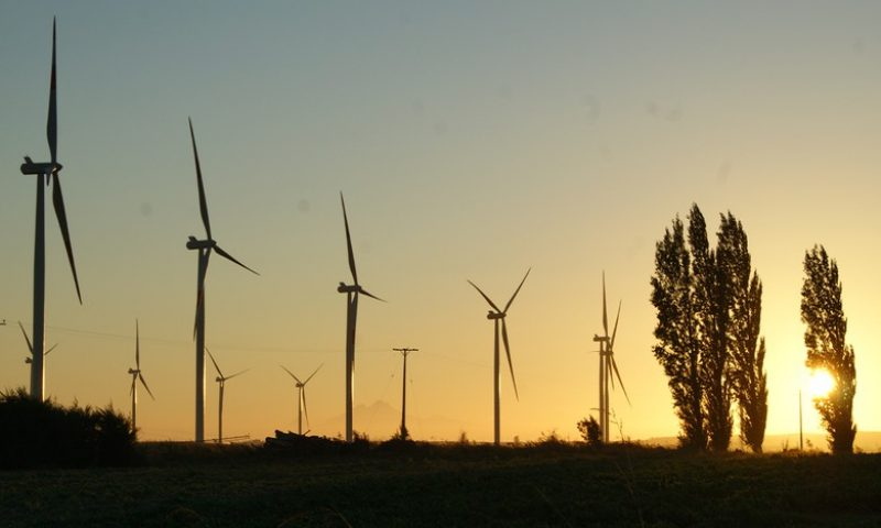 Siemens Gamesa Bags 60-MW Project in Chile with EDF and Ibereólica