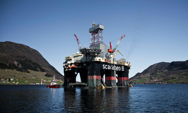 Vår Energi Resumes Drilling Activities in the Barents Sea and the North Sea