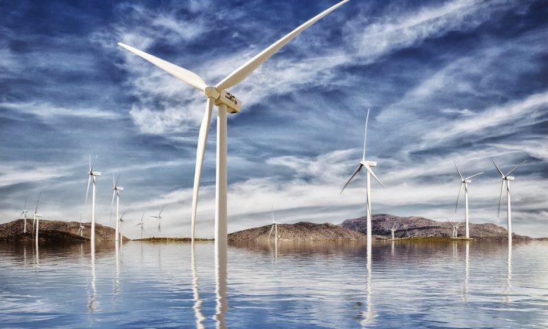 Vestas Wins 40 MW Order with Japan Wind Development