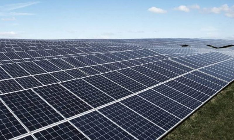 Bosch and Vattenfall Sign 12-year Contract for Solar Power
