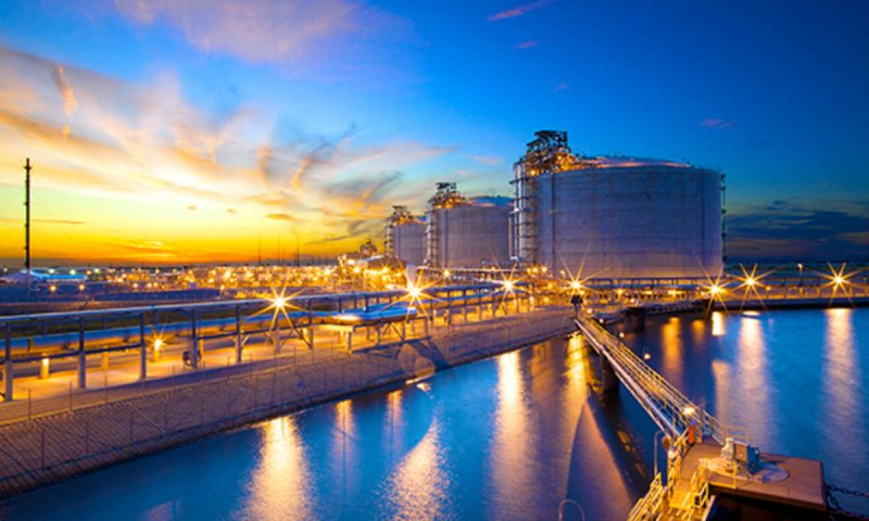 Cameron LNG Train 3 Begins Commercial Operation