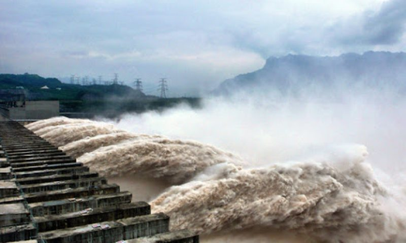 GE Signs Contract to Accelerate 500MW Hydro Storage Project in Australia