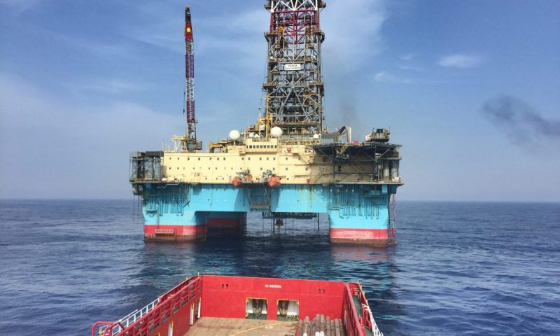 Maersk Drilling Invests in New Carbon-Neutral Drilling Technology