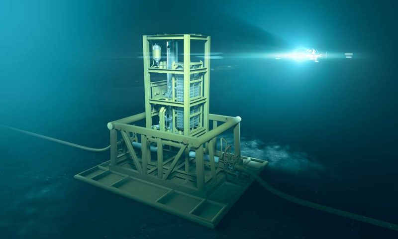 PETRONAS Research Joins FASTsubsea's Subsea Pump Development