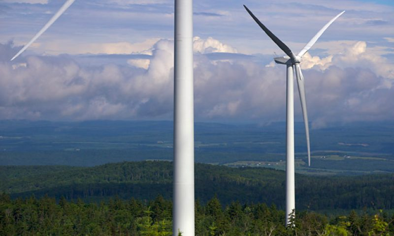 Siemens Gamesa Secures Another 10-year Service Deal in the USA