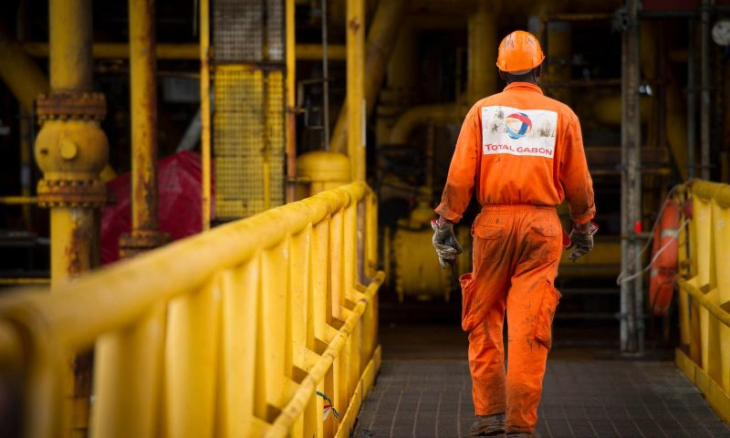 Total Gabon Divests its Portfolio of Mature Non-Operated Assets