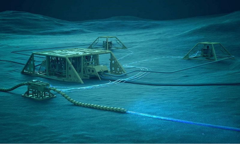 Subsea power umbilical systems
