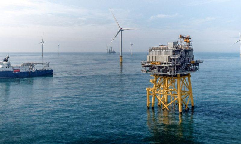 Equinor Offshore Wind Japan