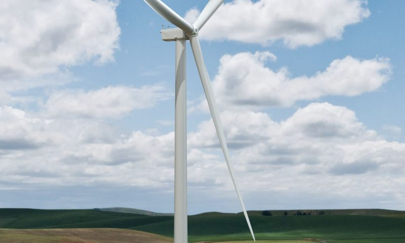 onshore wind turbine marocco