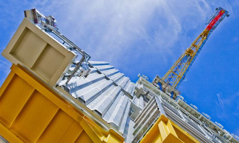 ConocoPhillips Awards Aker Solutions with FEED Contract