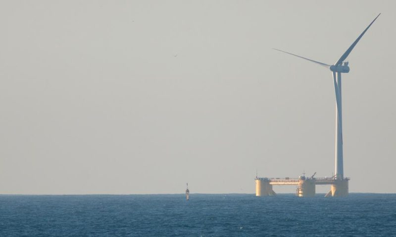 Fugro's Julia Roope to Co-Chair DeepWind's Floating Offshore Wind Subgroup