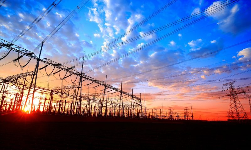 GE Awarded Substation Contract by Millennium Challenge in Benin