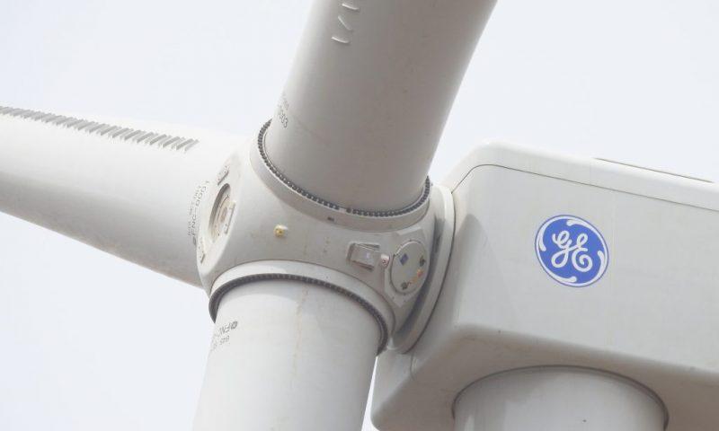 Ge renewable energy 2.7-132 onshore wind turbines