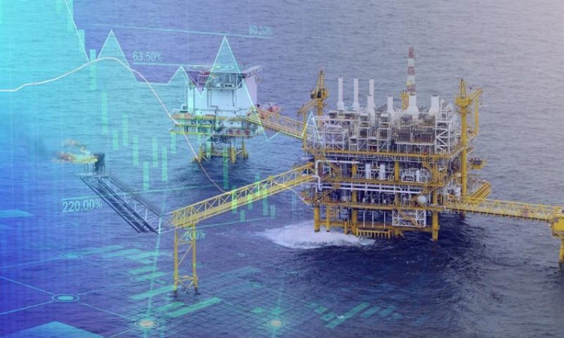 Neptune Energy Goes Digital with Halliburton Cloud Applications