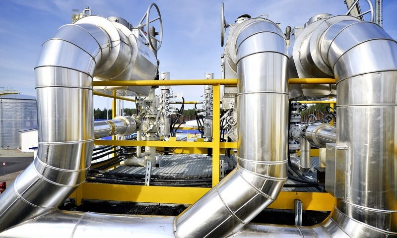 PGNiG Group to Buy Danish Natural Gas from Ørsted