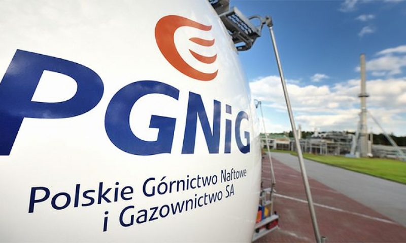 PGNiG and ERU Come Closer to Launch Hydrocarbon Production in Ukraine