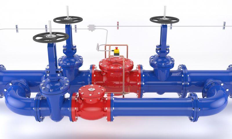 MS valve