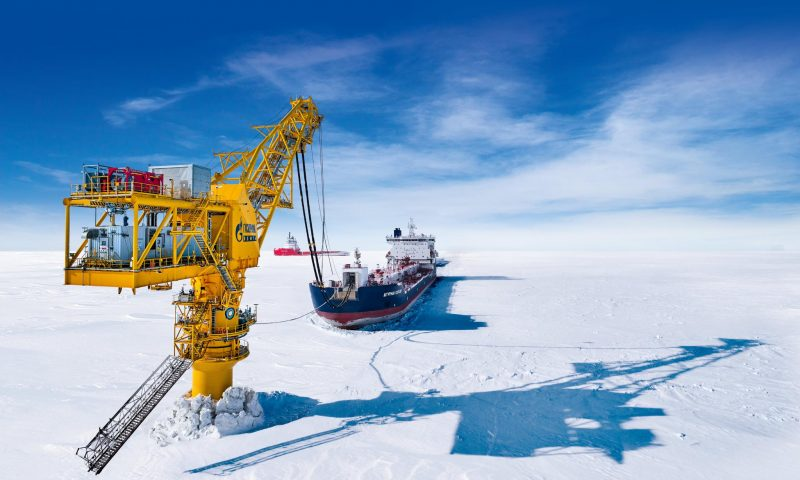 72.3 Billion CBM of Gas Injected Into Russian UGS Facilities for Winter