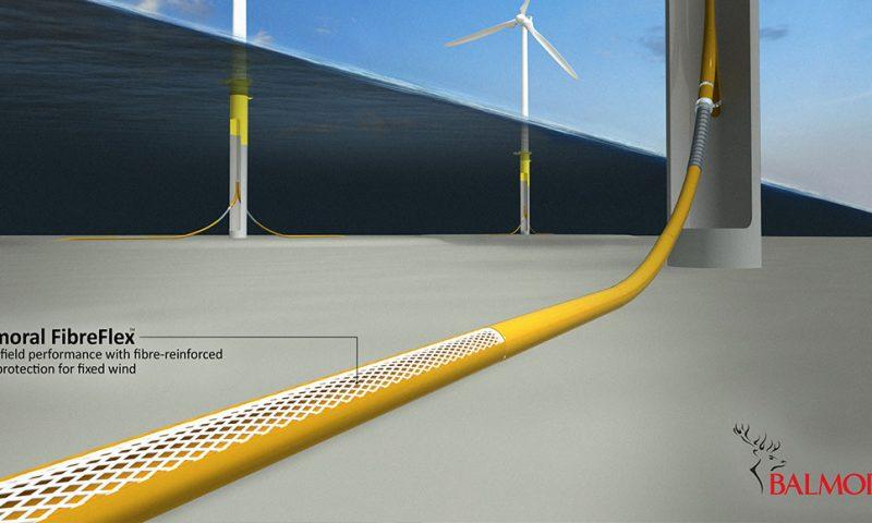 Balmoral FibreFlex™ Cable Protection System