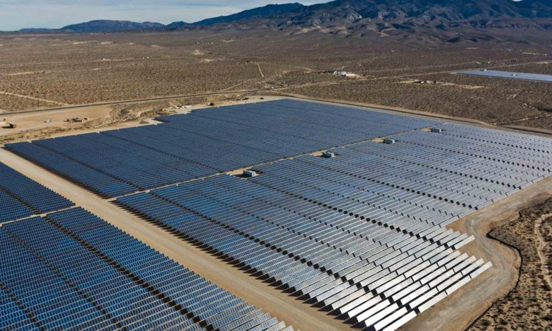 EDPR Secures a 74 MW Solar Project in the U.S. with a Long Term PPA