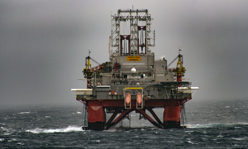 Equinor and BP Canada Made Oil Discoveries Offshore Newfoundland