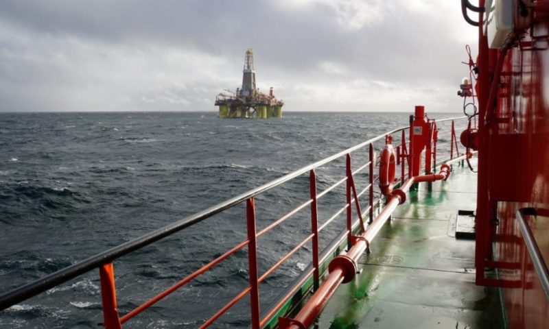 Gazprom Obtains Record-High Gas Inflow on Kara Sea Shelf