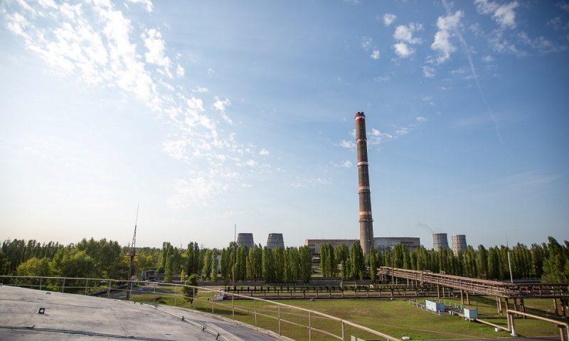 Lipetsk HPP-2 Confirms Installed Power