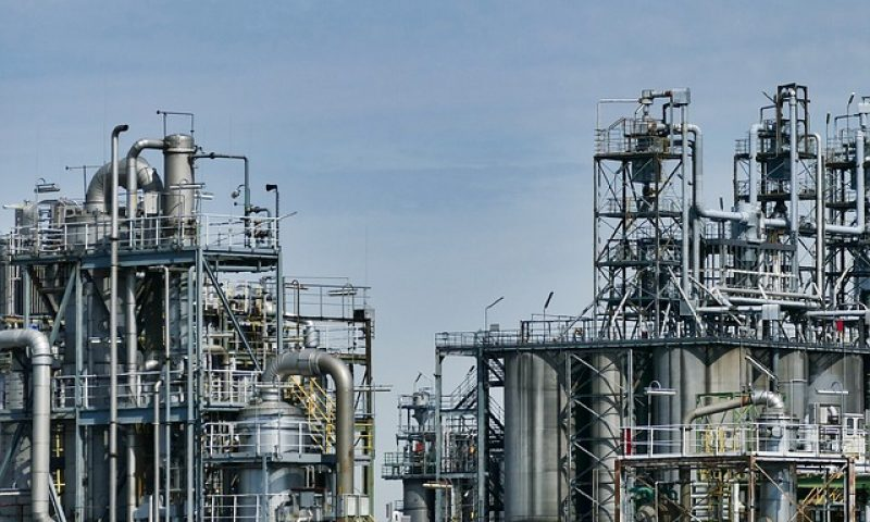 McDermott Earns Next Phase of Russian Ethane Cracker Project from CC7
