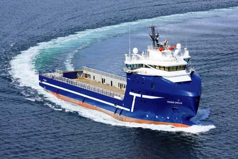Vår Energi Acquires Olympic Energy and Troms Sirius for North Sea Services
